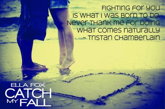 Catch my Fall Teaser 3
