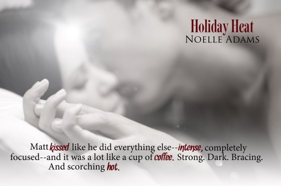 Holiday Heat teaser 3