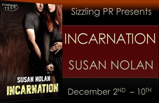 Incarnation - Susan Nolan - Banner