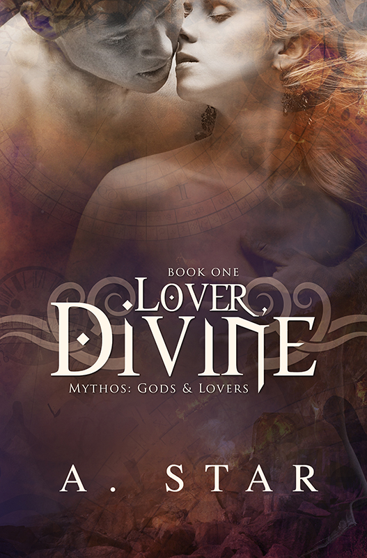 Lover Divine eBook SM