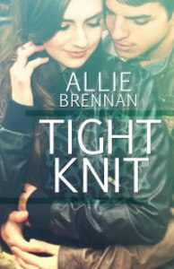 Tight Knit Cover