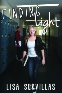 lisa survillas - finding light front