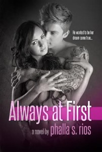 Always At First Cover