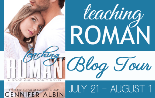TeachingRoman_BlogTour