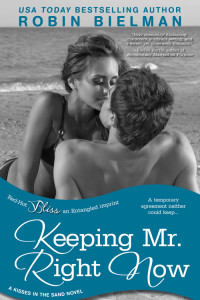 Keeping Mr Right Now