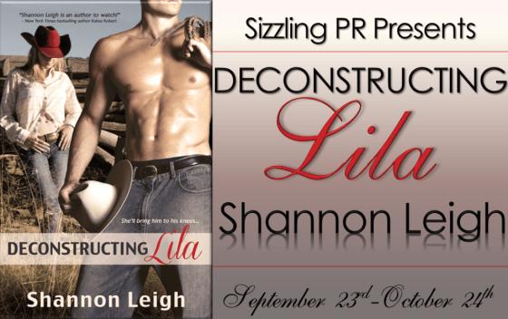 Deconstructing Lila Banner