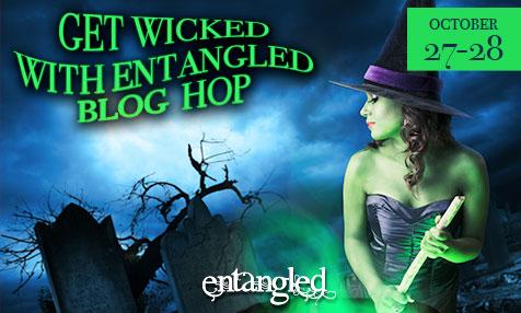 Entangled Wicked Blog Hop banner