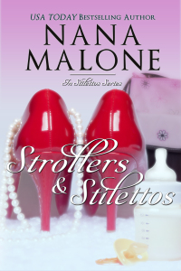 Strollers & Stilettos Cover