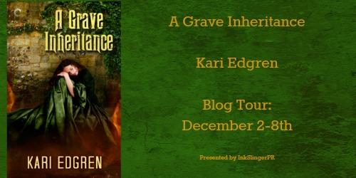 A Grave Ineritance BT2