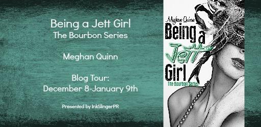 Being a Jett Girl BT