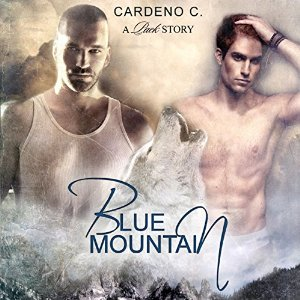 blue mountain audio cover