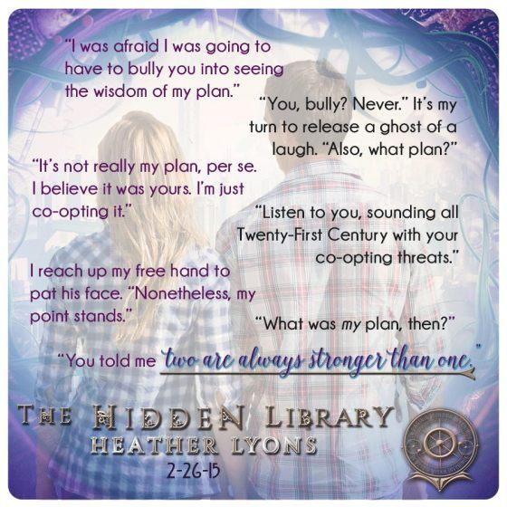 Hidden Library Teaser1