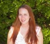 Author Aria Kane