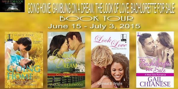 4-book tour