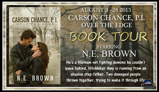 Carson Chance banner
