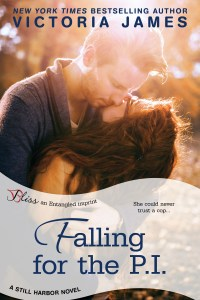 FallingForThePI_Cover