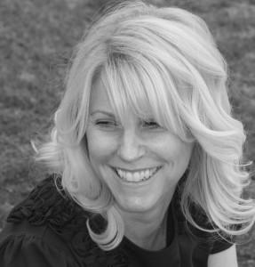 Robin Bielman author photo