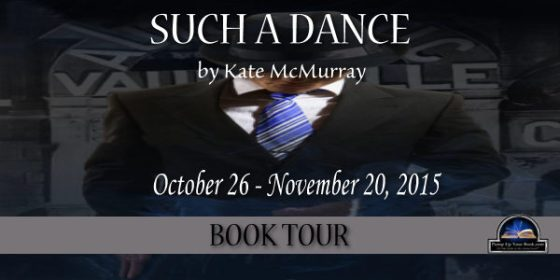 Such a Dance Book Banner