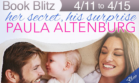 Her Secret His Surprise book blitz