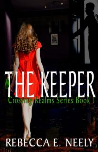 The Keeper Cover