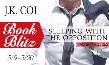 SleepingWithThe OppositionBlitzBanner