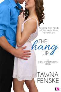 THE HANG UP_500