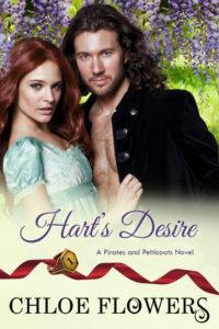 Hart's Desire B1