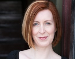 Kate Meader author photo