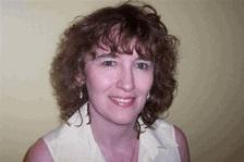 Christina Phillips author photo