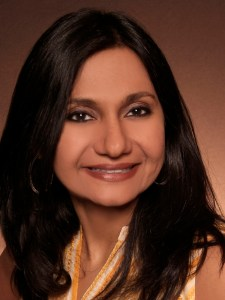 Sonali Dev author photo