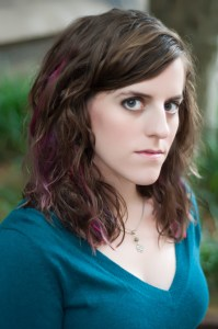 Claire Legrand cover