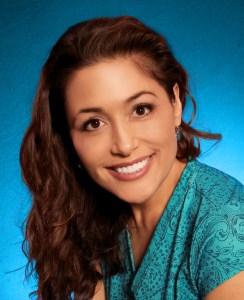 Tara Sheets author photo