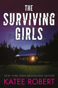 The Surviving Giels cover