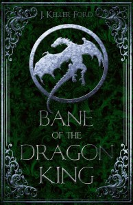 Bane of the Dargon King cover