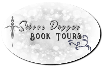 Silver Dagger Tours button