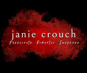 Janie Crouch author graphic