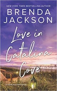 Love at Catalina Cove cover