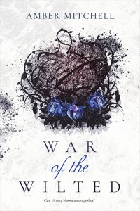 War of the Wilted cover