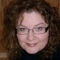 Barbara Hancock author photo