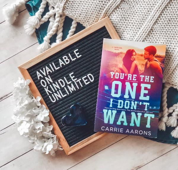 The One I Don't Want: Available on KU