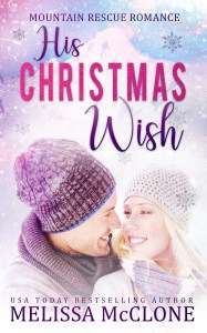 His Christmas Wish cover