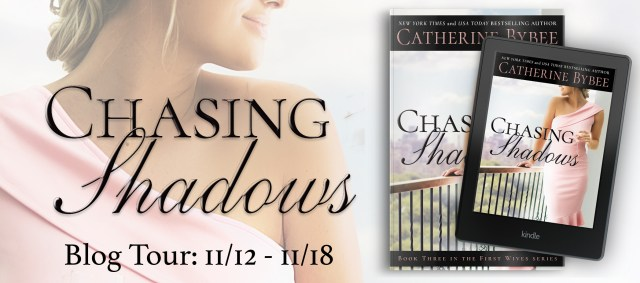 Chasing Shadows tour banner