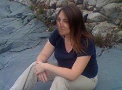 Meli Raine author photo