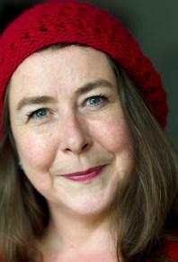 virginia Bergin author photo