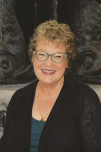 Cathy Maxwell author photo