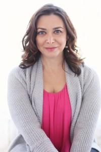 Eva Leigh author photo