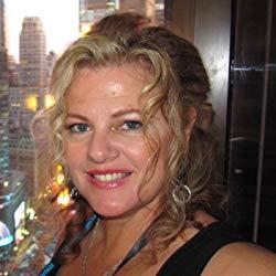 Shana Gray author photo