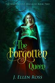 The Forgotten Queen cover