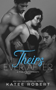 Theirs Ever After cover