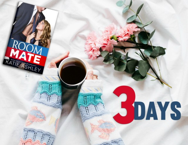 Room Mare by Katie Ashley out in 3 days!